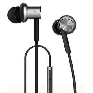 XiaomiMi In-Ear Headphones Pro Silver