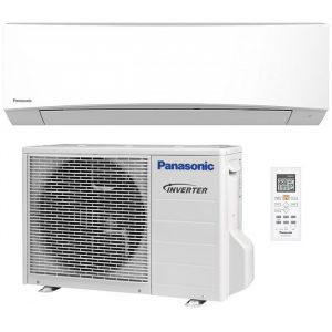 Kondisioner Panasonic CS-TZ50TKEW