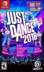 DISK Playstation 4 (Just Dance 2018)