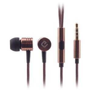 Qulaqliq Headset Ergo ES-600i Minion Bronze