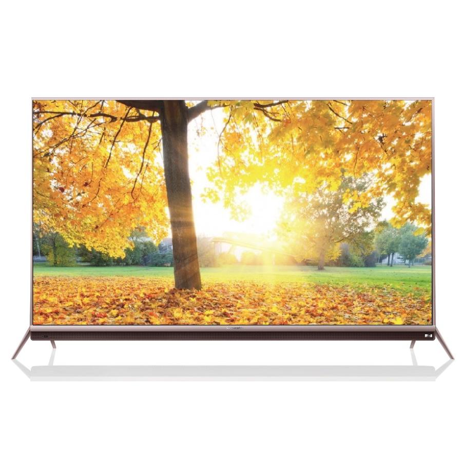 Televizor HOFFMANN LED 55R8  - 1