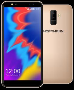HOFFMANN X-Prime GOLD