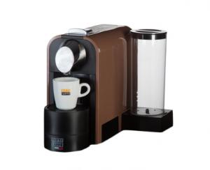 Кофемашина Metropolitan Plus Capsul Machine