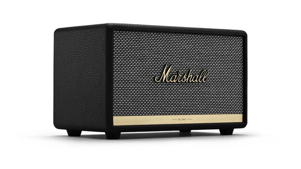 Marshall Acton 2 Bluetooth   - 2
