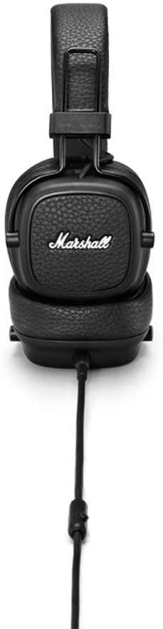 Qulaqlıq Marshall Major 3 Black  - 3