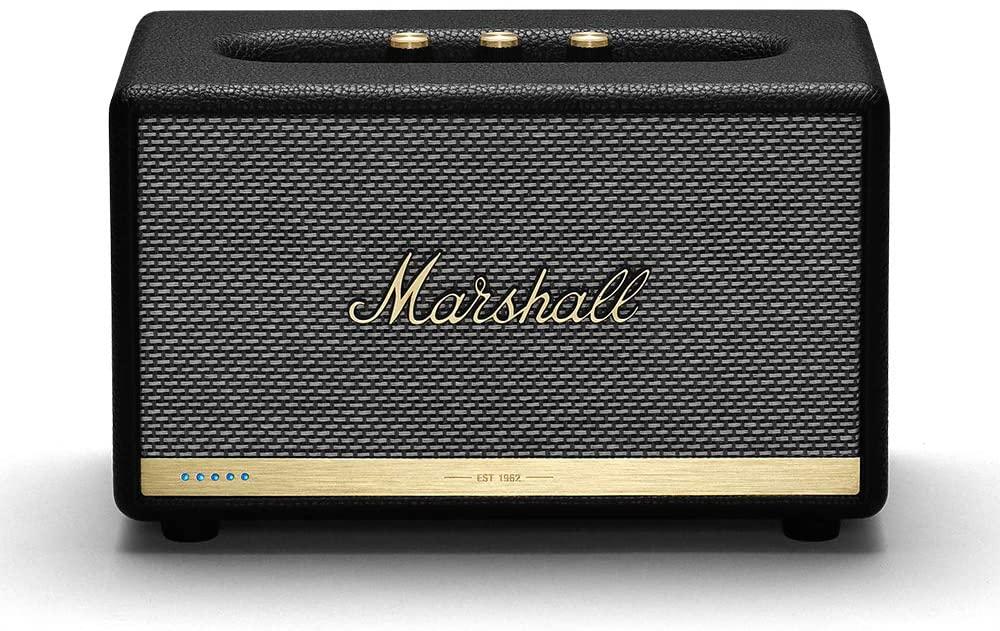 Marshall Acton 2 Bluetooth   - 1
