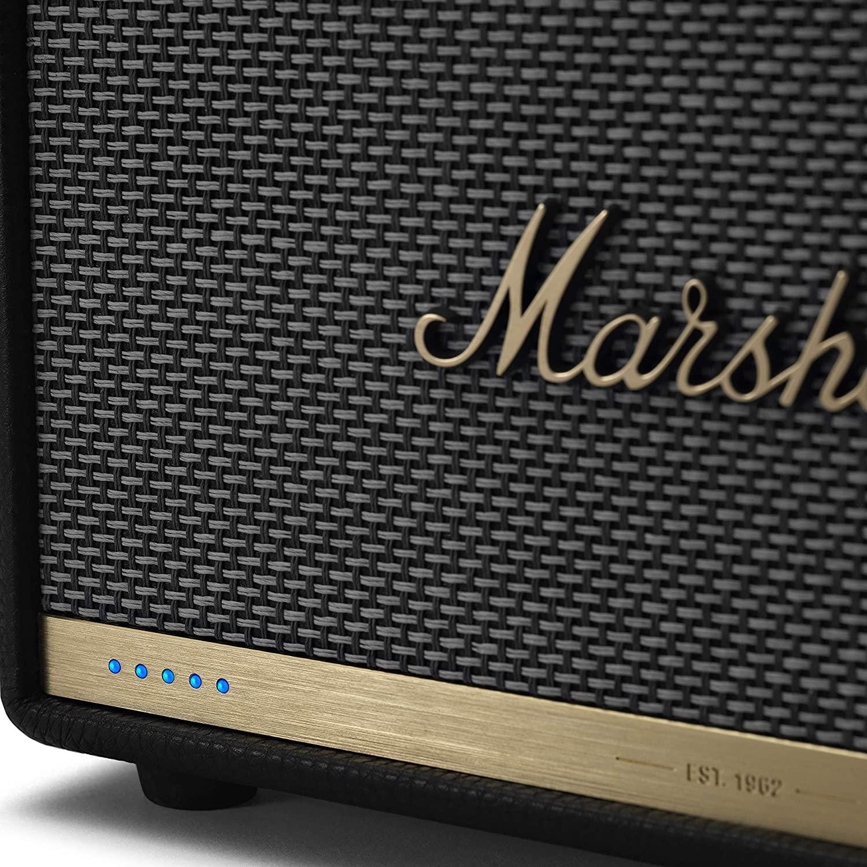 Marshall Acton 2 Bluetooth   - 5