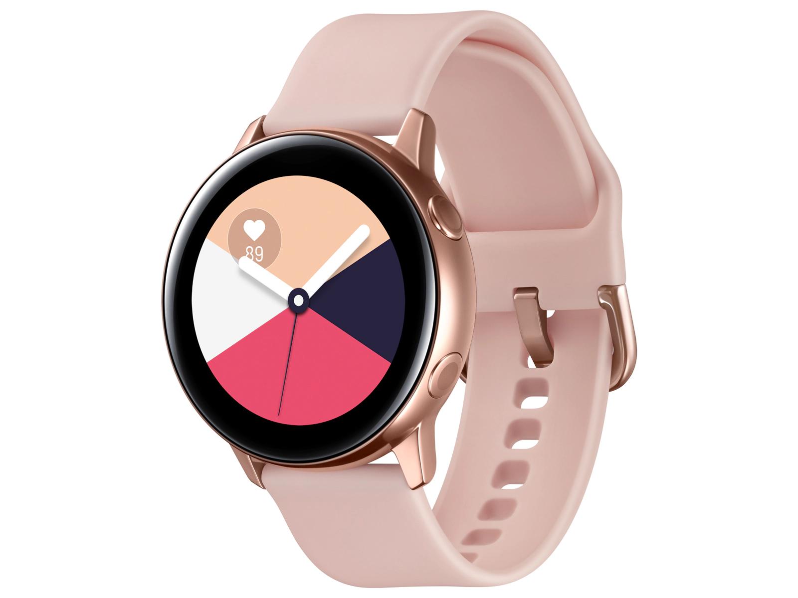 Samsung Galaxy Watch Active SM-R500 GOLD