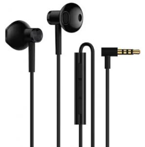 Qulaqlıq Xiaomi Mi Dual Driver Earphone Black