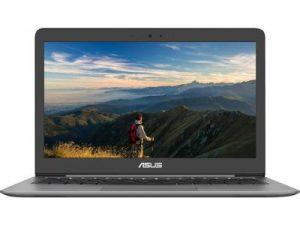 Asus Zenbook UX410UF-GV027T i5/8/nv2/1tb128/14/win10/gr