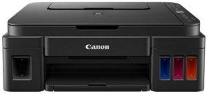 Canon Pixma G3415