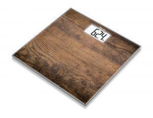 Tərəzi BEURER GS203 Wood