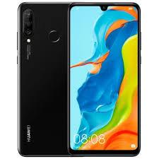 Huawei P30 Lite 6/256GB black