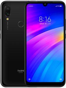 Xiaomi  Redmi 7 3GB/32GB Black