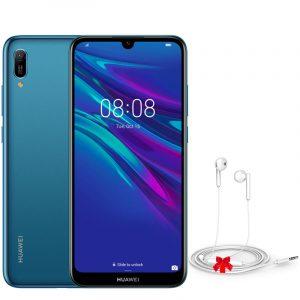 HUAWEI Y6 2019 BLUE