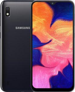 Samsung galaxy A10 (SM-A105) Black