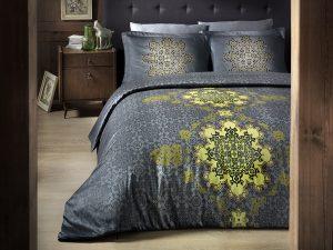 Karrah iki nəfərlik yataq dəsti