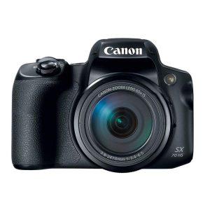 Fotoaparat CANON PowerShot SX70 HS