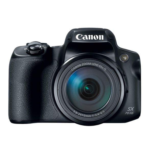 Fotoaparat CANON PowerShot SX70 HS  - 1