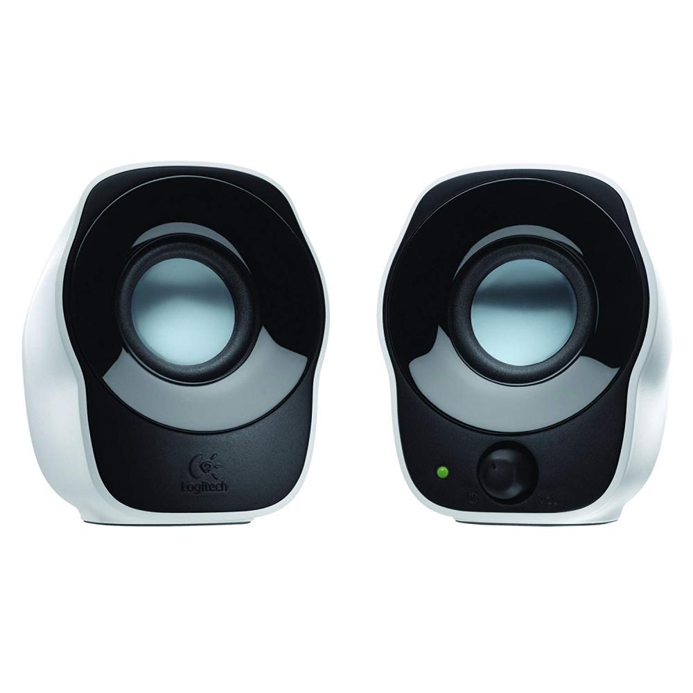 Усилитель звука LOGITECH Stereo Speakers Z120