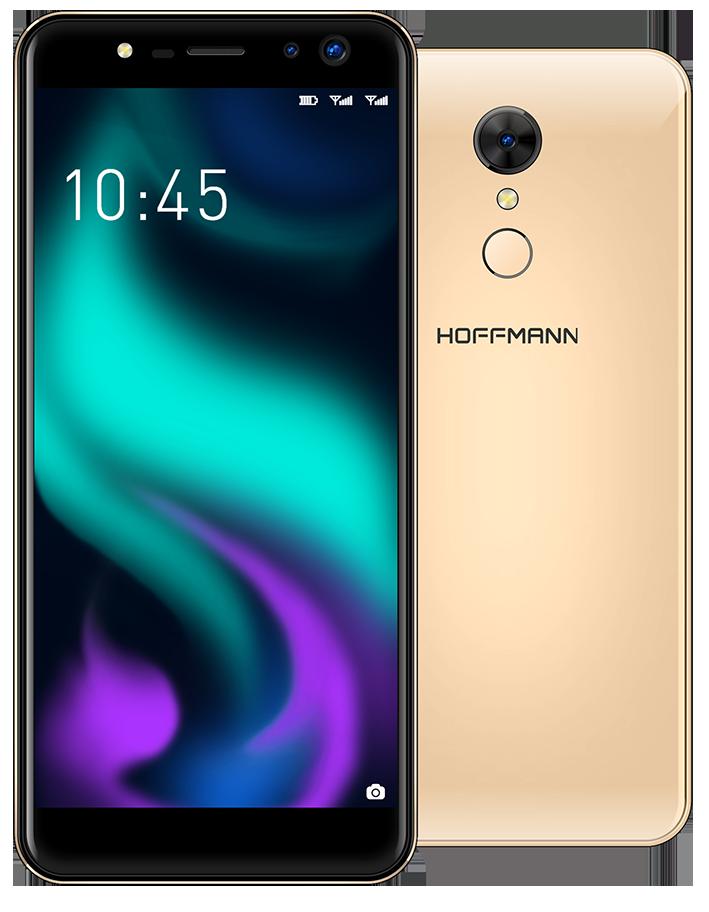 HOFFMANN X Ultra GOLD - 1