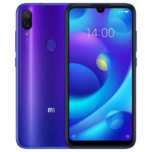 Xiaomi Mi Play 4GB/64GB Blue