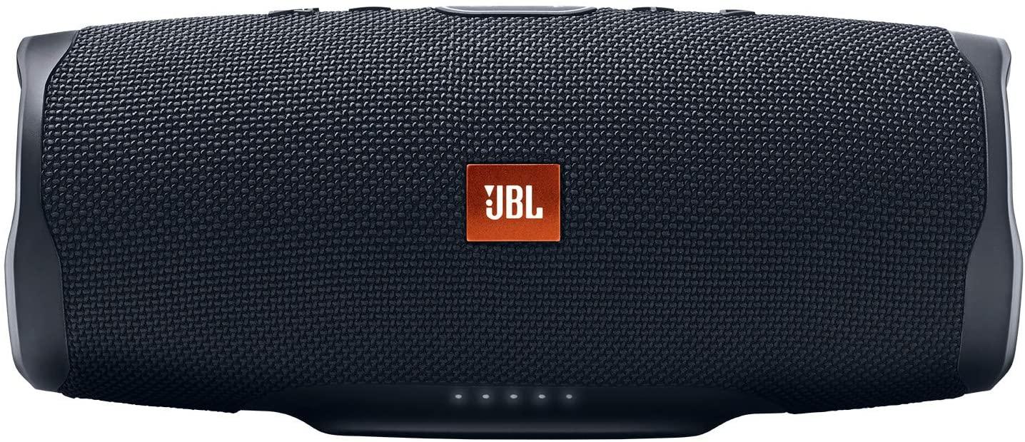 JBL Charge 4 Black  - 1