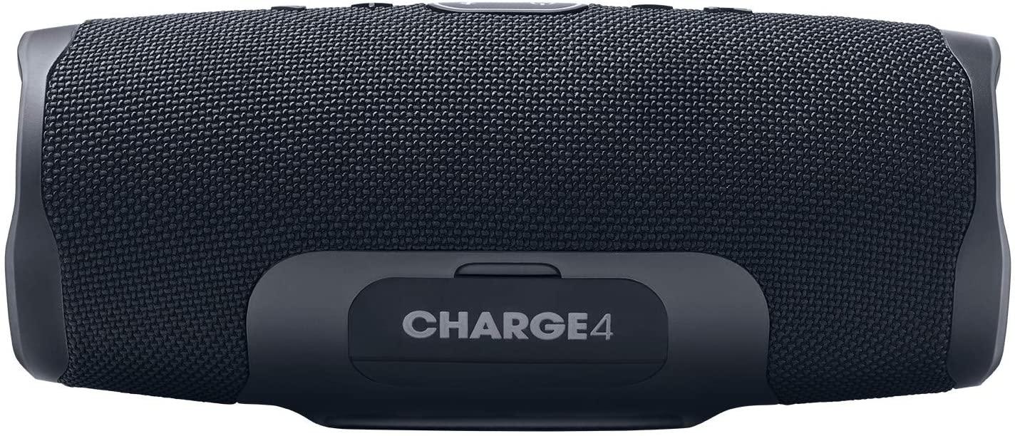 JBL Charge 4 Black  - 3