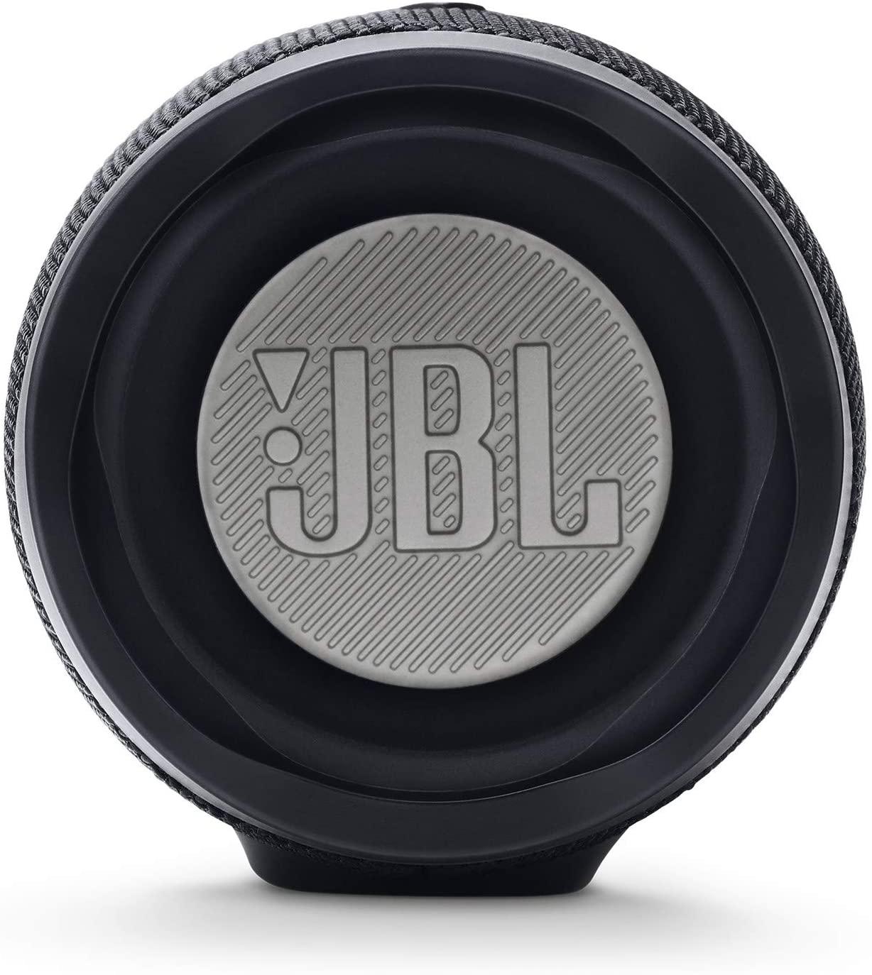 JBL Charge 4 Black  - 4