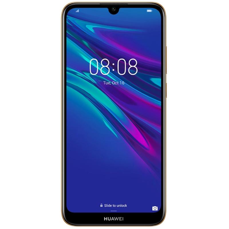 HUAWEI Y6 2019 brown - 1