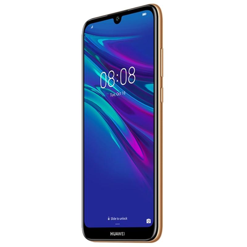 HUAWEI Y6 2019 brown - 2