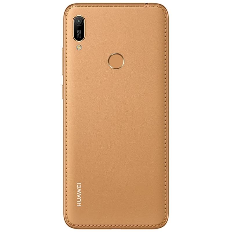 HUAWEI Y6 2019 brown - 3