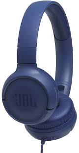 Qulaqlıq JBL T500 Blue
