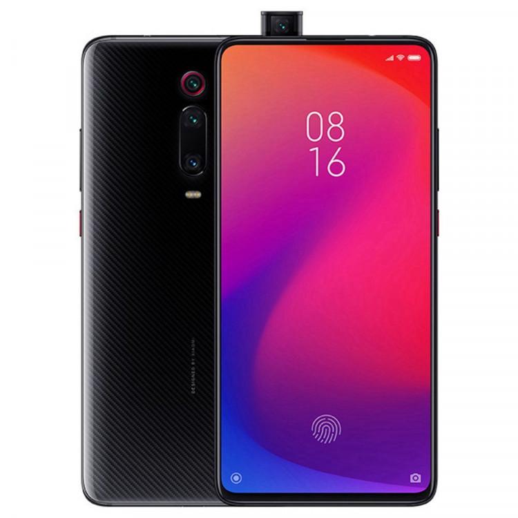 Xiaomi MI 9T 64gb Black - 1