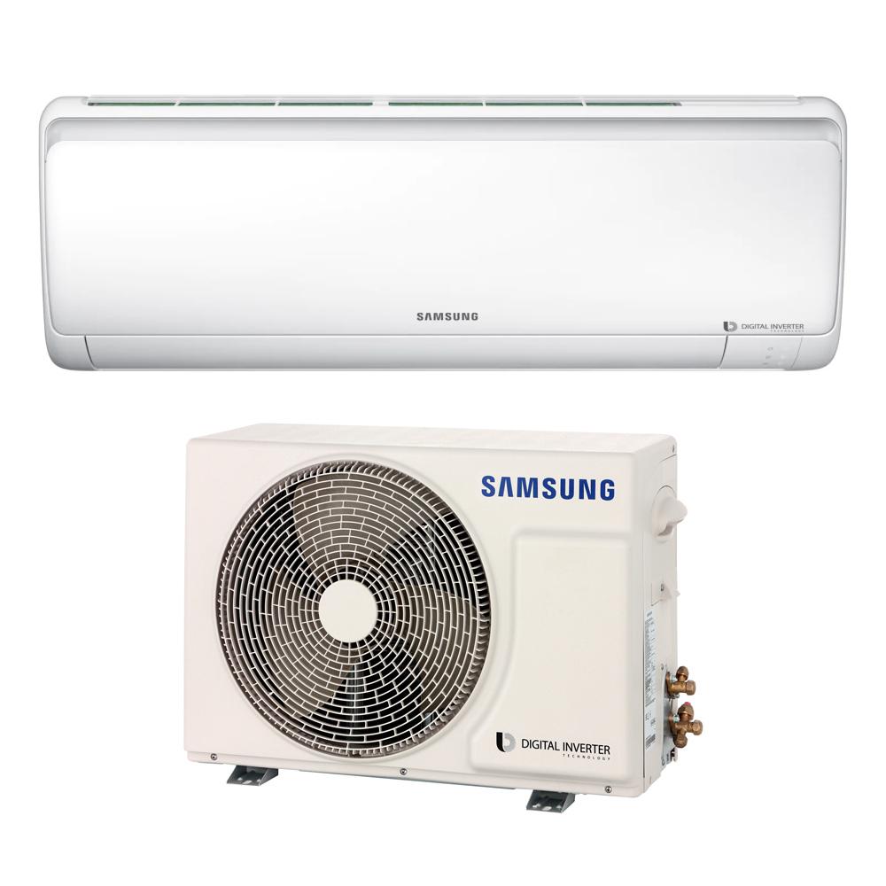 Kondisioner Samsung AR09RSFPAWQNER  - 1