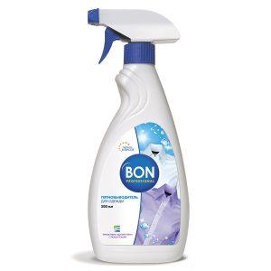Paltar üçün ləkəçıxarıcı Bon BN-155 500 ml
