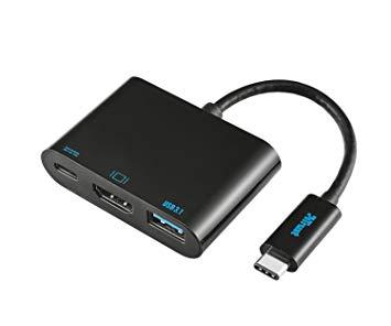 Naqil Trust USB-C Multiport Adapter  - 1