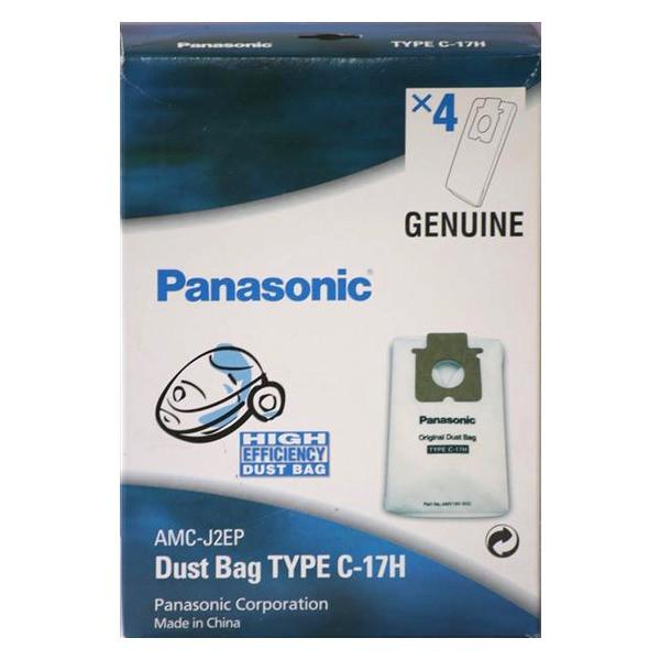 Мешок для пылесоса Panasonic AMC-J2EP  - 1