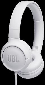 Qulaqlıq JBL T500 White