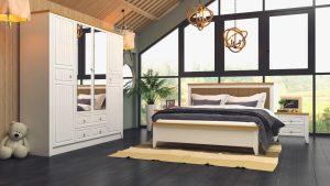 Спальная мебель Bellissa - Lora