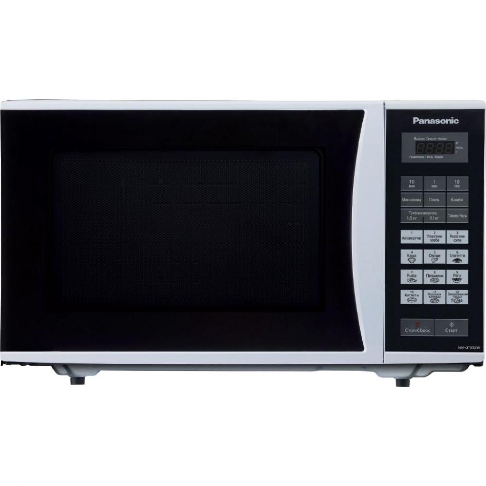 Микроволновая печь  PANASONIC NN-GT352WZPE  - 1