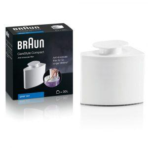 Фильтр от накипи для утюгов Braun BRSF001