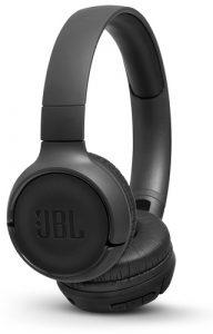 Qulaqlıq JBL T500 BT Black