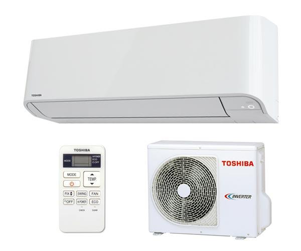 Kondisioner TOSHIBA RAS-18J2KVG-EE (inverter)