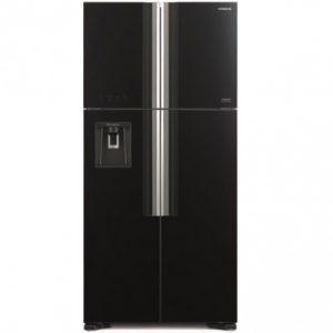 Холодильник HITACHI R-W660PUC7 GBK