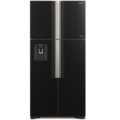 Холодильник HITACHI R-W660PUC7 GBK  - 1