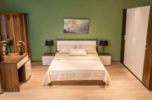 Спальная мебель Sunon 1