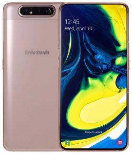 Samsung Galaxy A80 qiymeti
