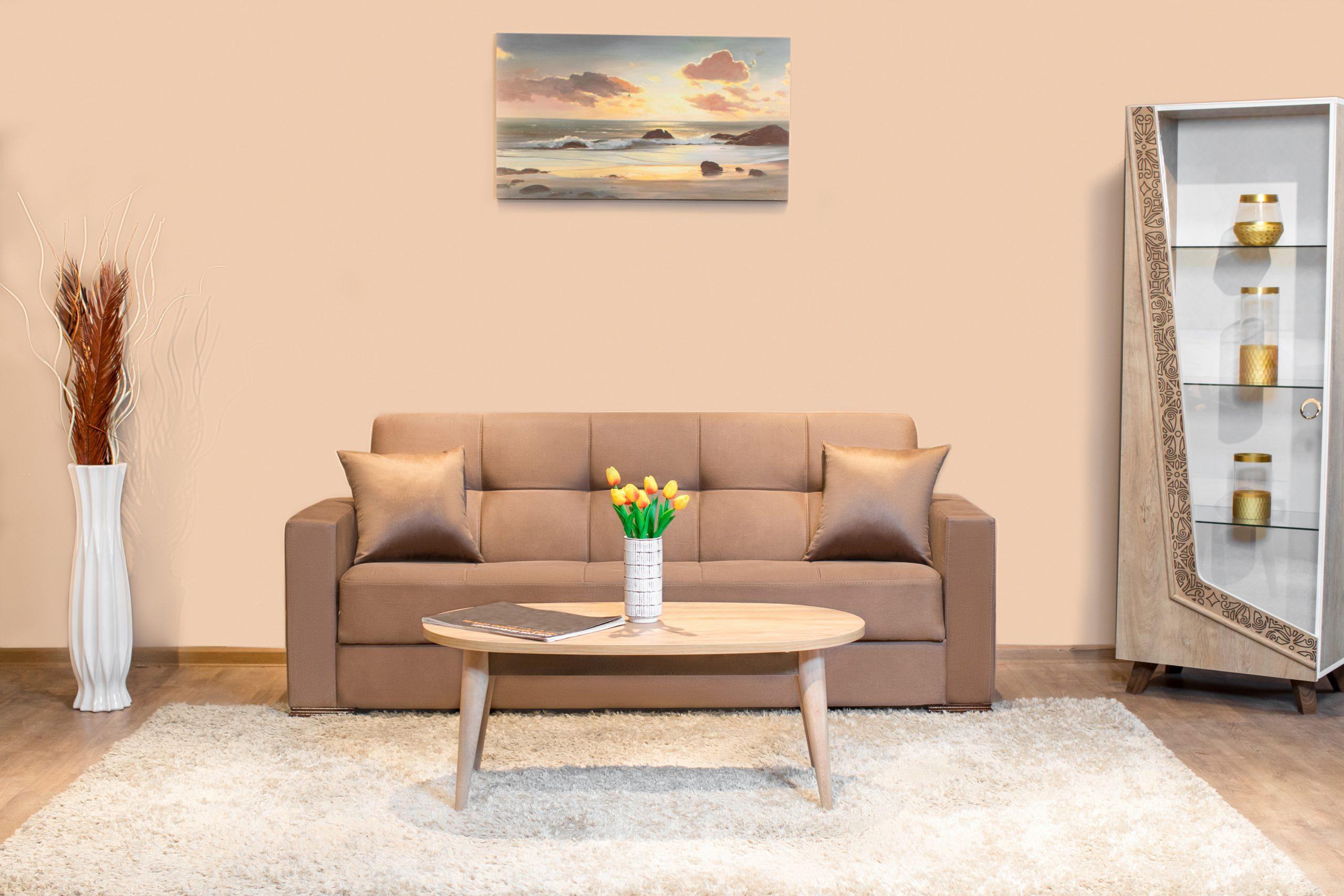Мягкая мебель Adona - Soft   - 1