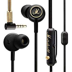 Qulaqlıq Marshall Mode In-Ear Black
